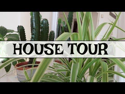 TOUR De Mi Casa / Una Mexicana En PARIS