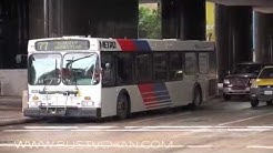 HOUSTON METRO DOWNTOWN 30 MIN BUS SPECIAL
