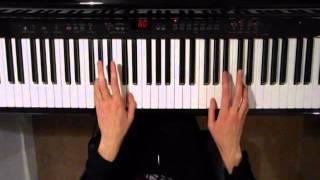 ABRSM piano grade 2 B:3 Li Yinghai Xiong Mao ( The Panda)  2013/2014