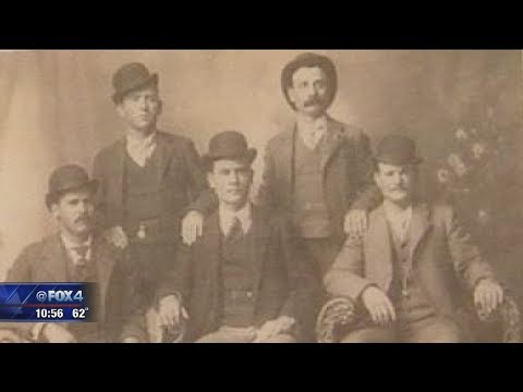 Lone Star Adventures celebrates Old West history
