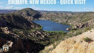 Chimayo, New Mexico | Cąmp & Sites