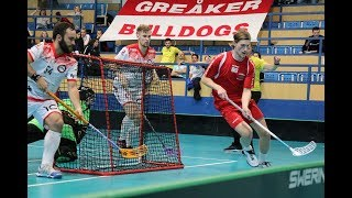 Efc 2019 - Greaker V Leipzig  Semi-final M