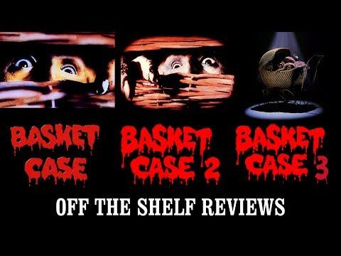 Basket Case Trilogy Review - Off The Shelf Reviews