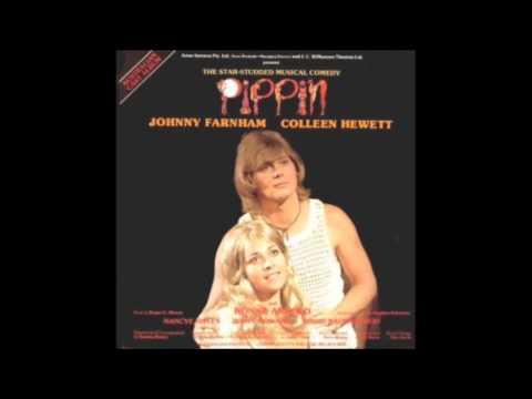 Magic to Do - Pippin Australian Cast Recording (1974)