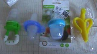 Ниблер, мини бутылочки, силиконовый банан прорезыватель для зубов с Алиэкспресс