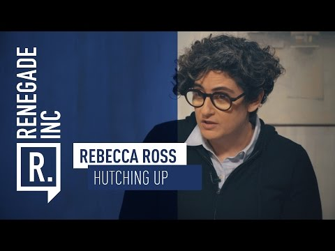 Rebecca Ross on London Housing