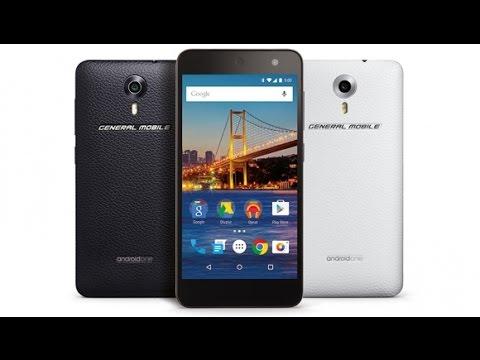 General Mobile 4G İncelemesi