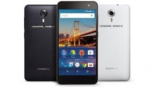 General Mobile 4G İncelemesi - http://shiftdelete.net/general-mobile-4g-incelemesi-60650 Google'ın General Mobile ile beraber Türkiye'ye getirdiği Android One platformunu kullanan General ...