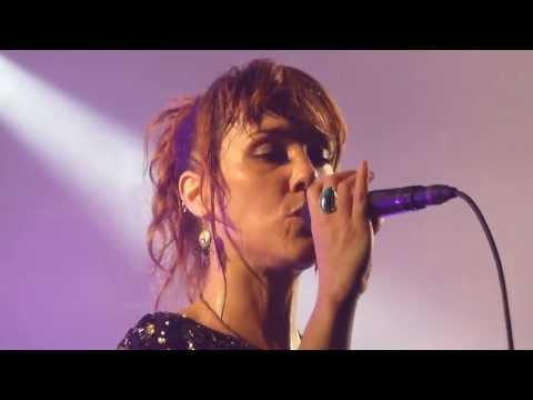 Zaz - Cette Journée - live Tollwood München Munich Musik-Arena 2013-07-08