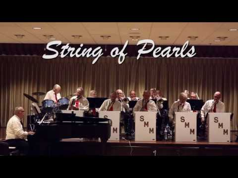 String of Pearls // Society Music Makers Big Band