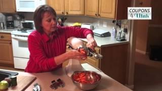 Kitchen Aid Spiralizer Review