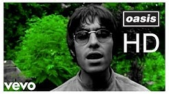 Oasis - Live Forever (Official Video)