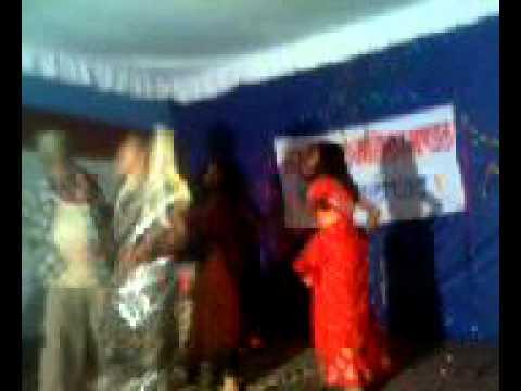 Dance in Gurukul school Balaghat ( M.P.)