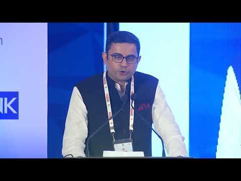 Subhrakant Panda, Chairman, FICCI Odisha State Council - Odisha Travel Bazaar - Speech