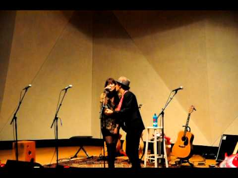 Tristan Prettyman & Jason Mraz - All I Want For Christmas Is Us 12/18/10
