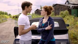 Olli and Jo 033 - 09.10.2014 Verbotene Liebe ep 4582 part 2