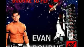 WWE Evan Bourne