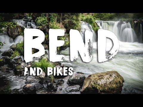 Exploring Bend Oregon & Getting Mountain Bikes