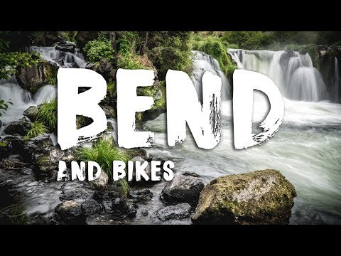 Exploring Bend Oregon & Getting Mountain Bikes