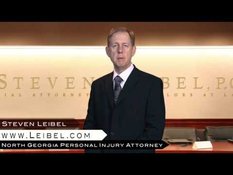 Statute of Limitations on a Georgia Personal Injury Claim