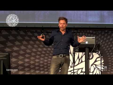 Geoffrey Hantson, Duval Guillaume Modem, Loeries 2013 International Seminar of Creativity