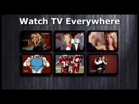 Watch TV Everywhere Registration Instructional Video