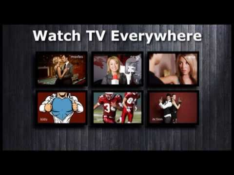 Watch TV Everywhere Registration Instructional Video
