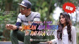 Broery Marantika & Dewi Yull JANGAN ADA DUSTA DI ANTARA KITA cover Reza Zakarya feat Endah DA2