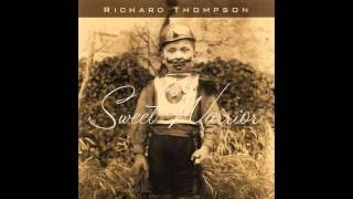 Watch Richard Thompson Bad Monkey video