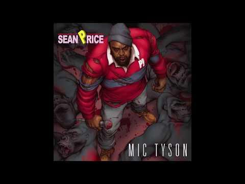 """Sean Price - """"Bar-Barian"""" (Audio)"""