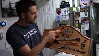 SignsInWood.com Review for Hand Carved Custom Signs by Tom Watson