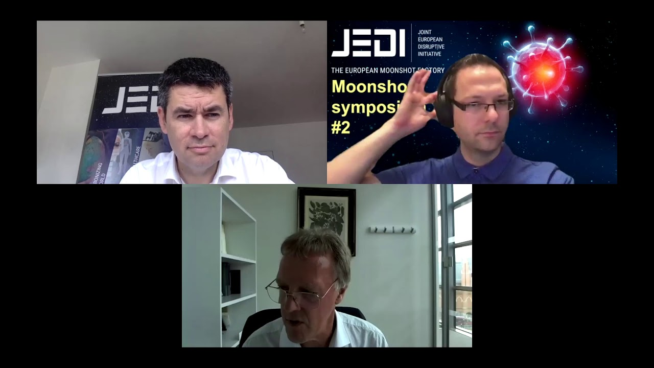 Moonshot Symposium #2