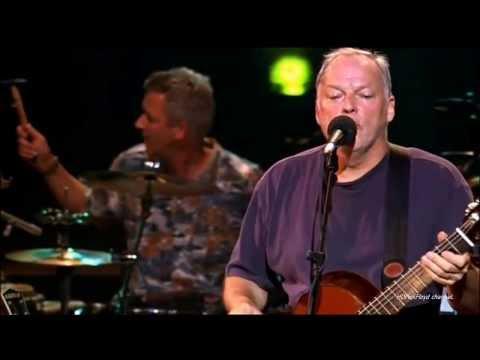 David Gilmour  High Hopes
