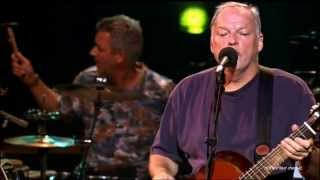 David Gilmour - High Hopes 1080p HD
