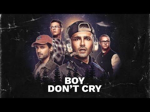 Tokio Hotel - Boy Don't Cry - Dream Machine - Album [Audio]
