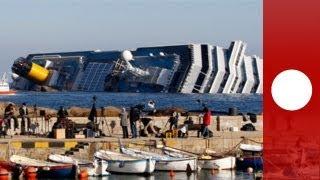 Costa Concordia: rotta sbagliata?