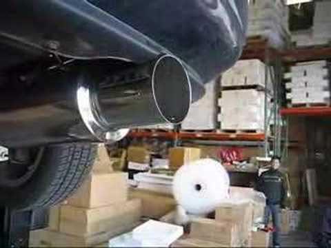 JVT Racing Cat-Back - 92-95 Civic 2/4 Door