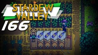 Starfruit Wine | Stardew Valley #166