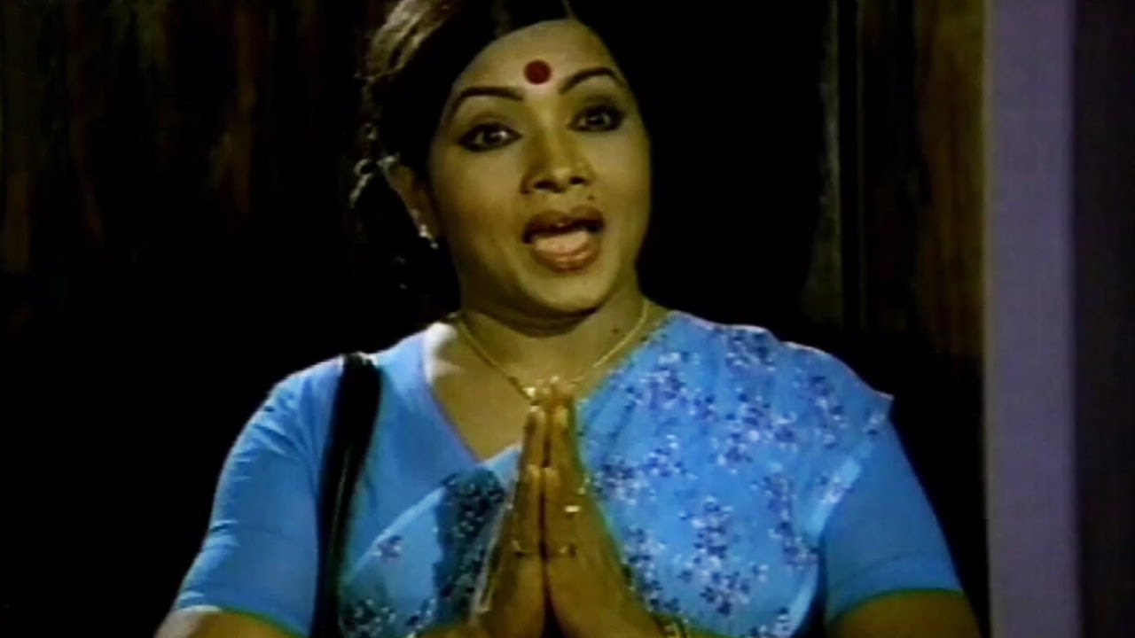 Sivaji Ganesan Sujatha Nermai Telugu Movie Part 2
