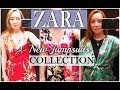 NIGHT OUT LOOK IDEAS/ZARA NEW SUMMER JUMPSUIT COLLECTION//FASHION VLOG N.36
