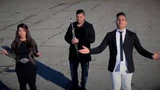 NEW! Емо ft.Таня -Последно време авило 2017