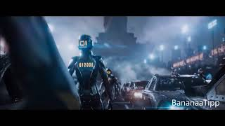 Ready Player One Trailer German/Deutsch 2018