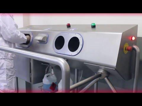 9950416LNO2 002  Hygiene Station