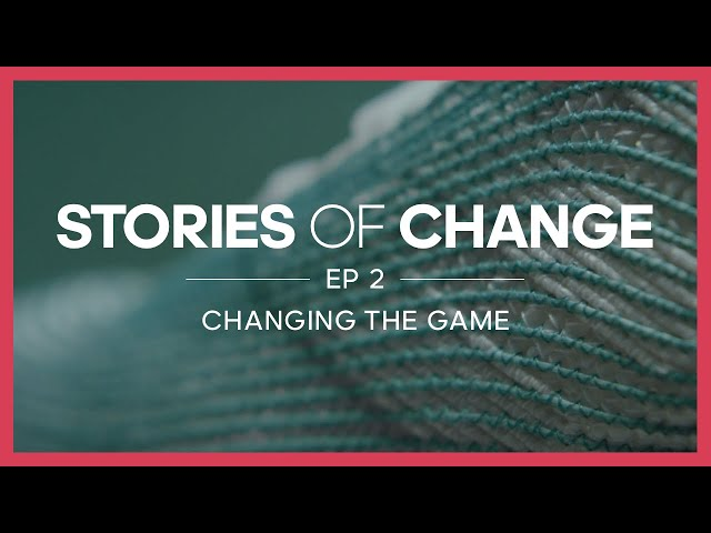 adidas | End Plastic Waste | Episode 2: Changing the Game