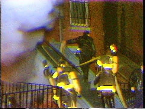 E. Concord St Boston fatal fire
