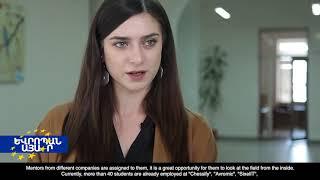 Europe Today May 2018 part 1 (English subtitles)
