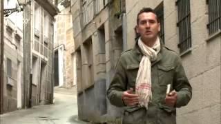 Romasanta, el hombre lobo gallego