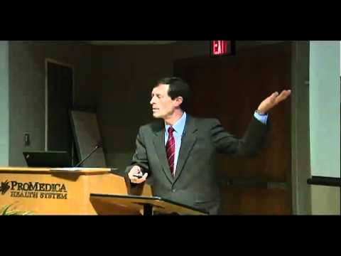 Breaking The Food Seduction - by Dr. Neal Barnard