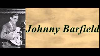 Desert Lullaby - Johnny Barfield