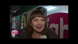 Teilzeit-Russin Liza Kos im Interview